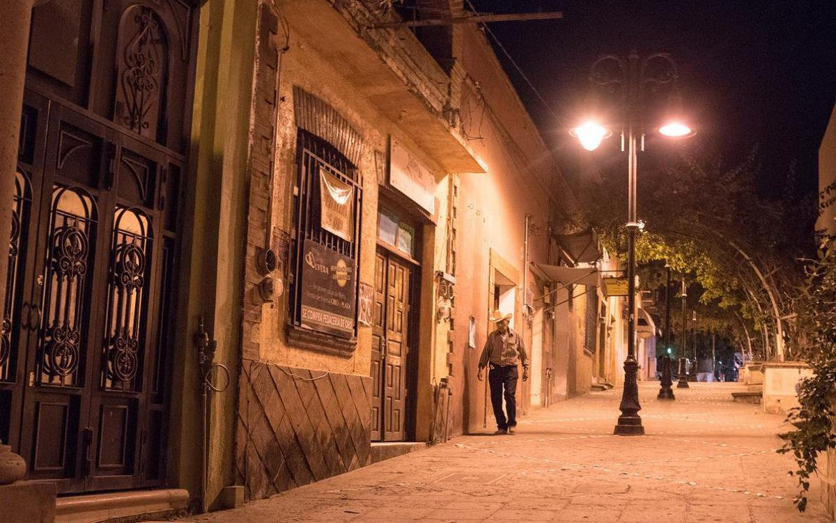 Museo de los Conspiradores, Querétaro